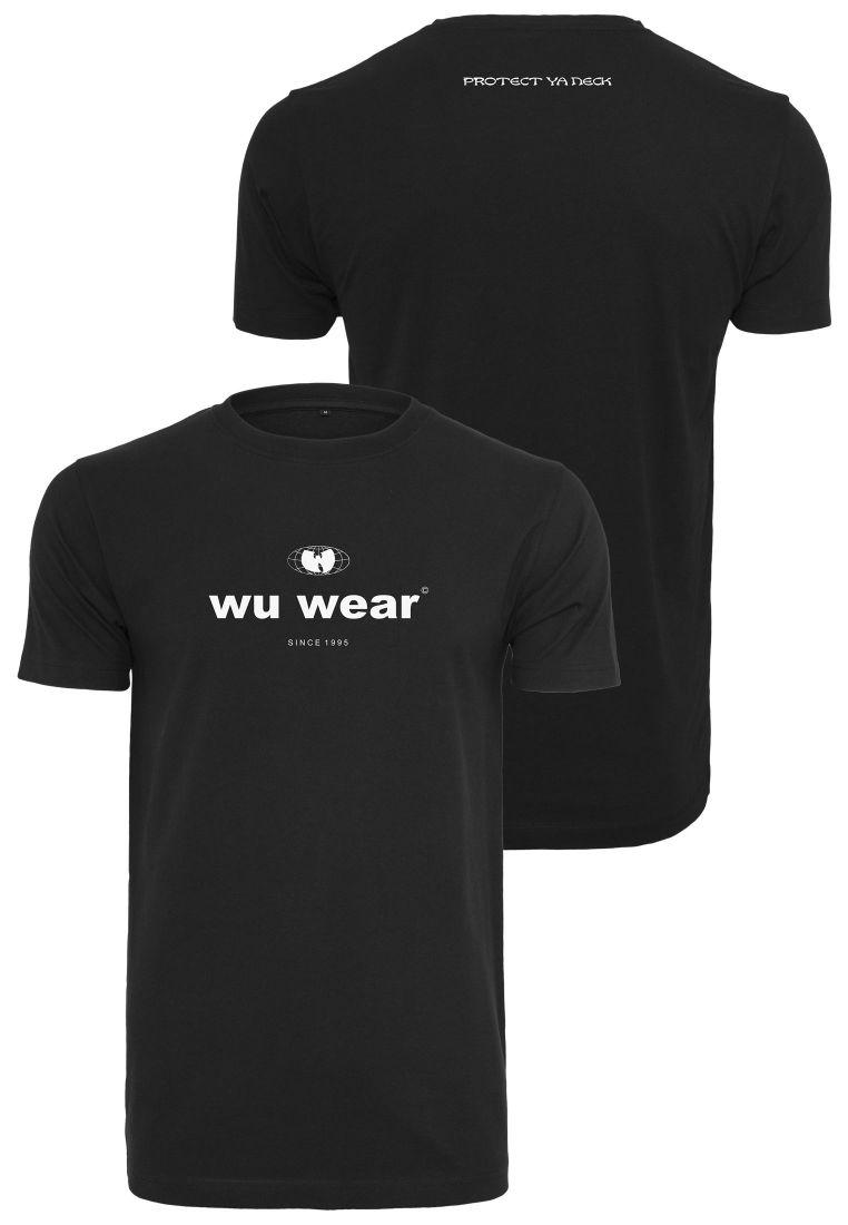 Wu-Wear Since 1995 Tee