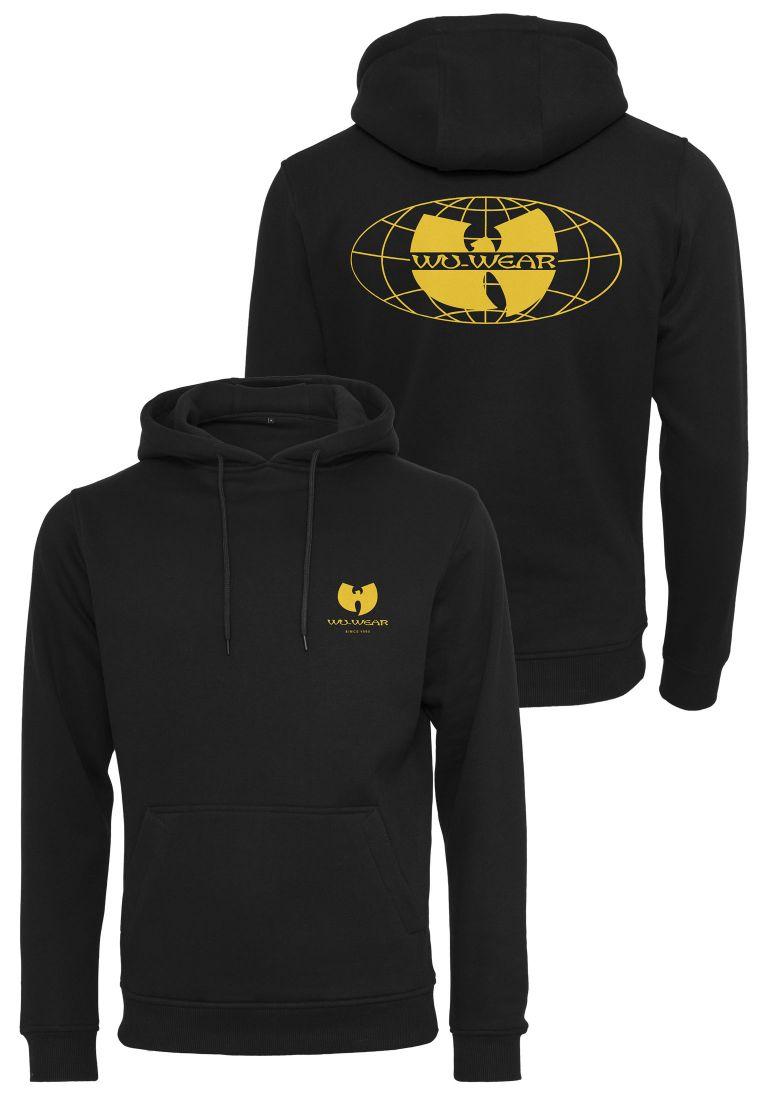 Wu-Wear Small Logo Hoody