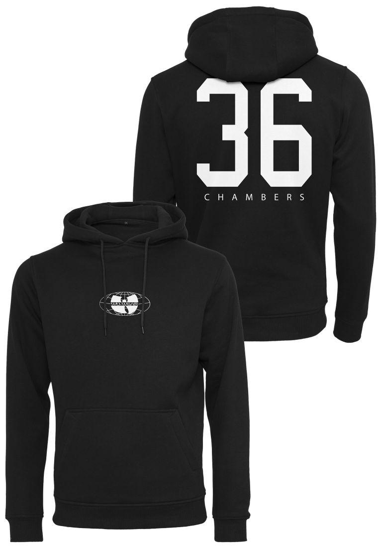 Wu-Wear 36 Chambers Hoody