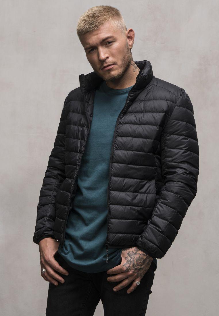 Basic Down Jacket - TILAUSTUOTTEET - TTUTB1799 - 1
