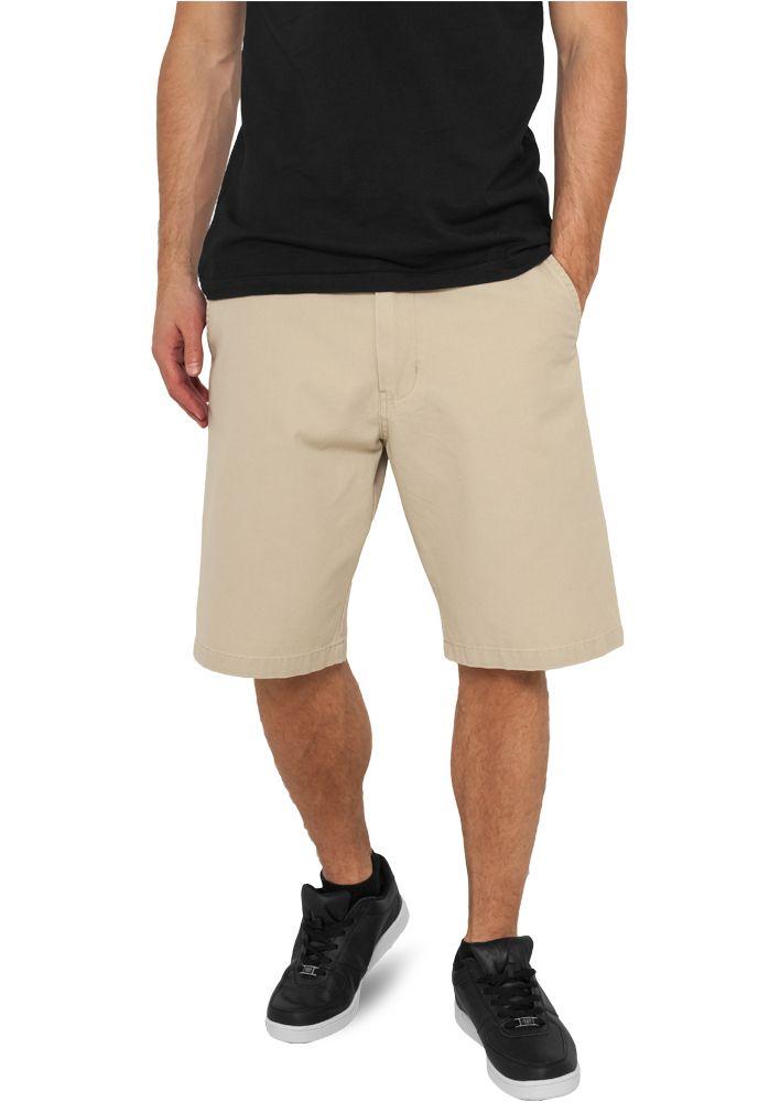 Chino Shorts - SHORTSIT - TTUTB263 - 1