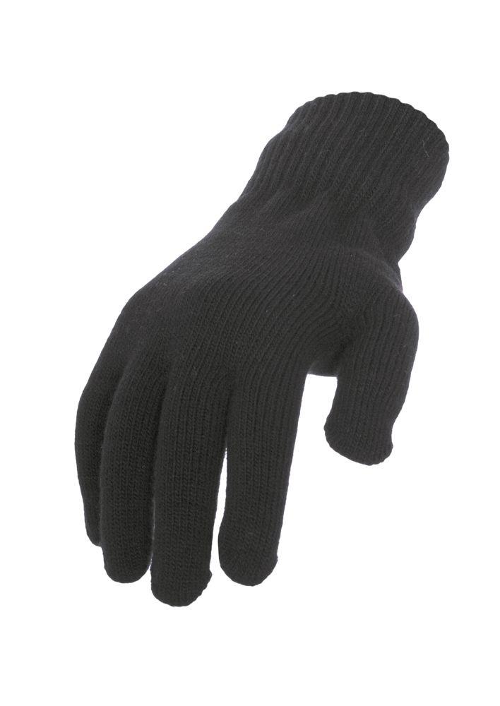 Knitted Gloves - TILAUSTUOTTEET - TTUTB320 - 1