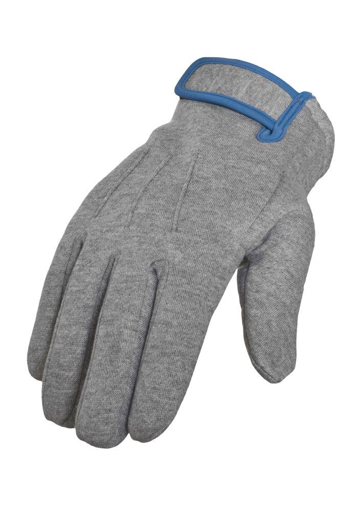 2-tone Sweat Gloves - TILAUSTUOTTEET - TTUTB322 - 1