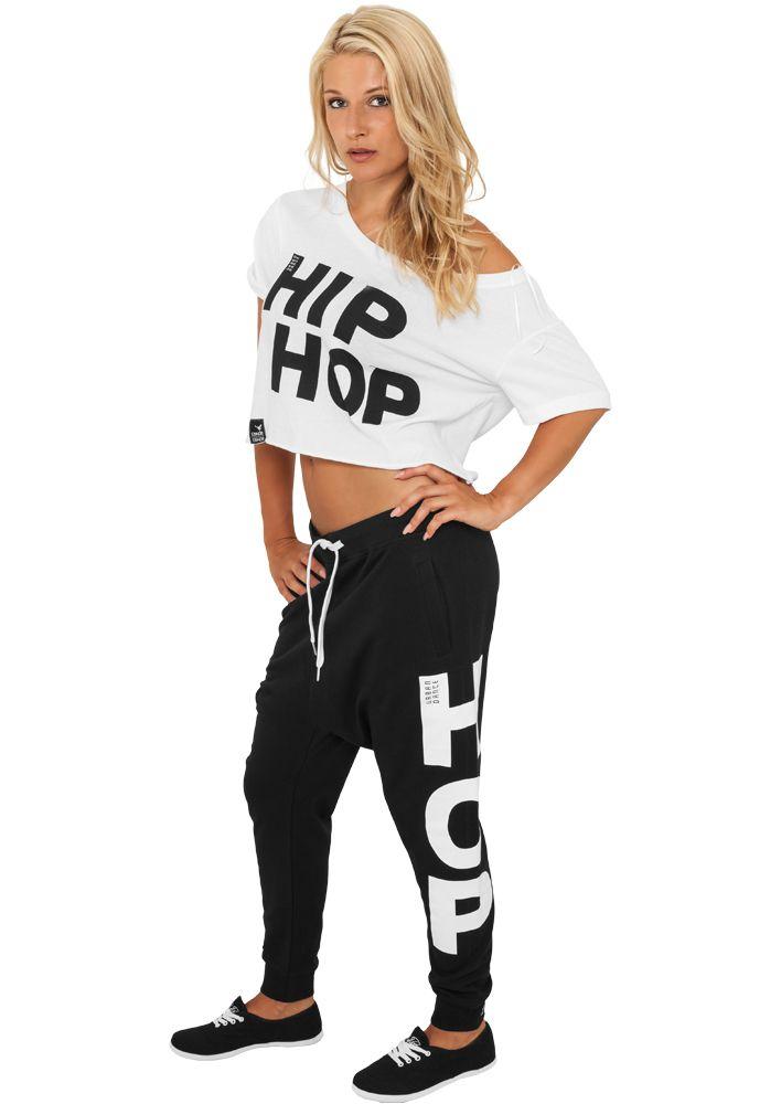 Hip Hop Sweatpant - TILAUSTUOTTEET - TTUUD039 - 1