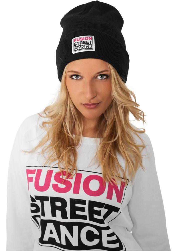 Fusion Flap Beanie