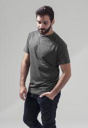T-Shirt Round Neck charcoal XXL
